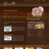 Al-Sayegh Jewelry